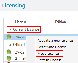 Moving your license to a new computer – BarTender Support Portal